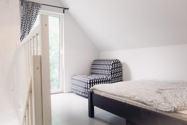 sypialnia segment typy D